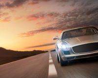 seguro para veículos de luxo