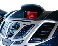 higienizar o ar-condicionado do seu carro